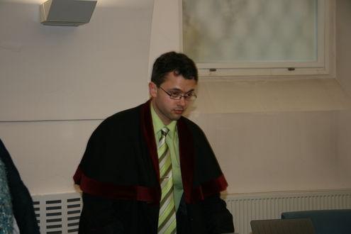 Vladimír Stwora – soud 1.11.2010